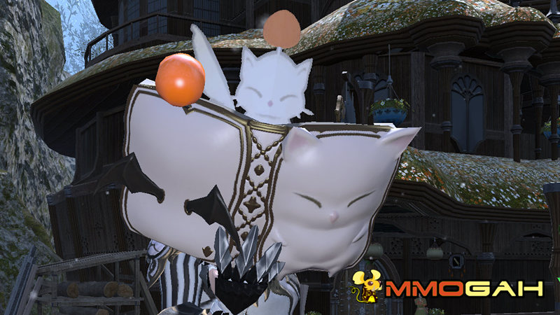 Mmogah How To Get More Moogles In Final Fantasy X