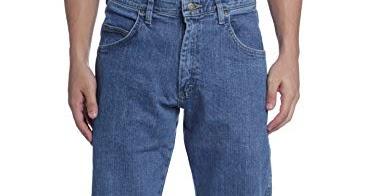 95e33a951c Wrangler Men's Performance Series Relaxed Fit Jeans - Light Stone, Light  Stone, 36X30 2019 - Wrangler Men's usa