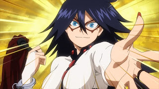 Hellominju.com: 僕のヒーローアカデミア (ヒロアカ)アニメ   ミッドナイト   Midnight    My Hero Academia   Hello Anime !