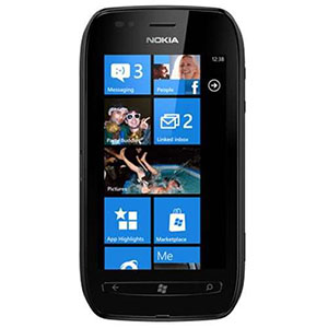 Nokia Lumia 710 Smart All In Plan