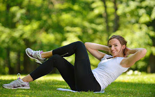 Top Weight Loss Exercise