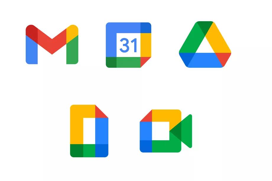 G Suite diventa Google Workspace (e c'è il nuovo logo di Gmail)