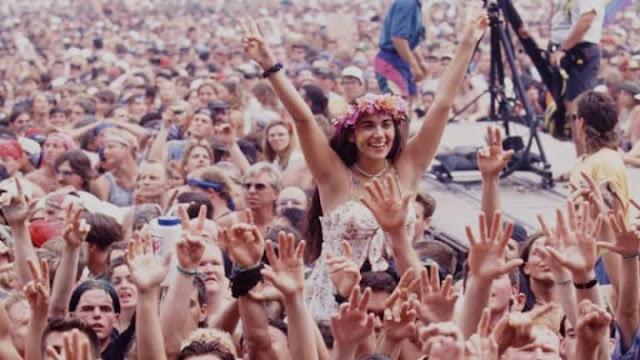 "Woodstock: ""Στα ίδια μέρη"" 50 χρόνια μετά για τη χρυσή επέτειο"