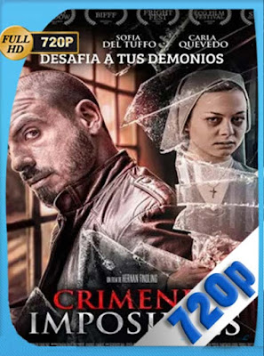 Crímenes imposibles (2019) HD[720P] latino[GoogleDrive] DizonHD