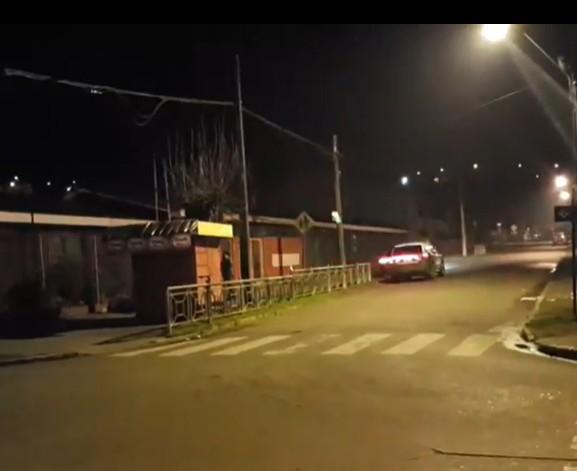 Osorno: Hombre fallece en la vía pública