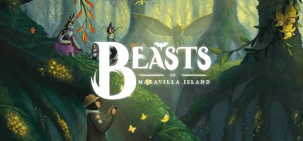 تحميل لعبة Beasts of Maravilla Island ، تحميل لعبة  Beasts of Maravilla Islandللكمبيوتر ، تنزيل لعبة Beasts of Maravilla Island للكمبيوتر ، تحميل لعبة المغامرة Beasts of Maravilla Island للكمبيوتر ، تنزيل لعبة الكمبيوتر Beasts of Maravilla Island ، تنزيل لعبة صغيرة للكمبيوتر ، تنزيل لعبة Puzzle for كمبيوتر ، تنزيل مجاني للعبة Beasts of Maravilla Island ، تنزيل مباشر للعبة Beasts of Maravilla Island