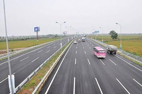 Nhiều đoạn cao tốc Bắc - Nam sẽ được đầu tư theo hình thức BOT