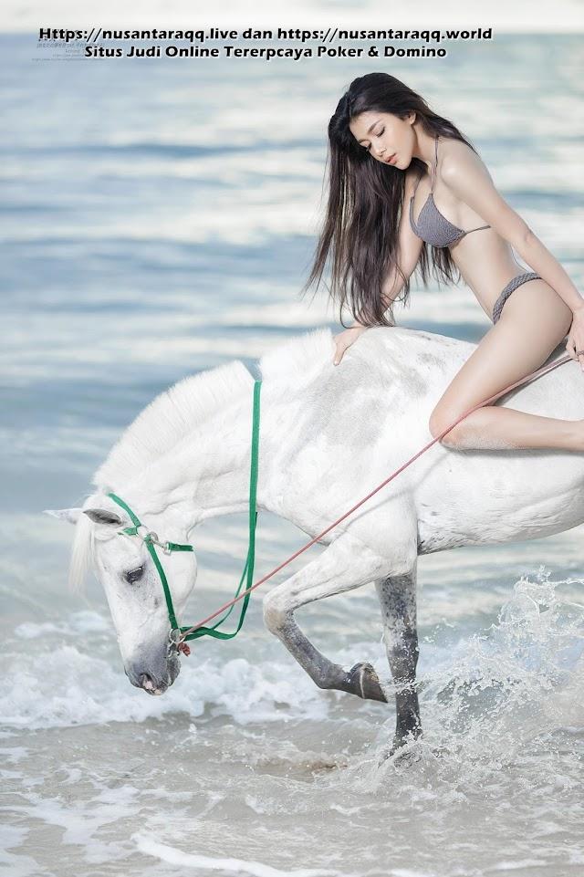 8 Foto Lookkai Penprapa Model Sexy Cantik Thailand
