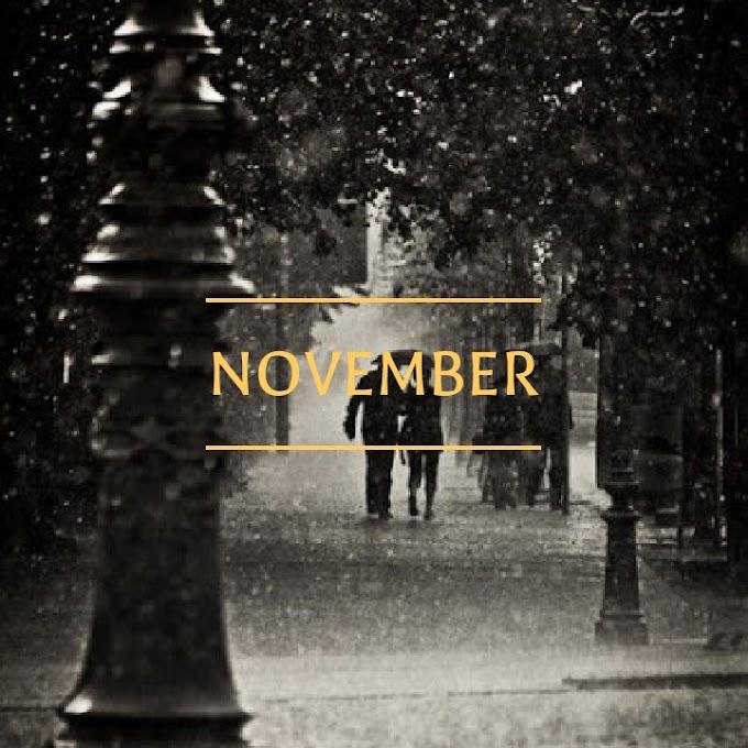 Pada November
