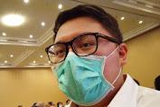 Ditengah Pandemi Ketum KADIN Sulut Akan Bangkitkan Perekonomian Melalui Pelaku Usaha