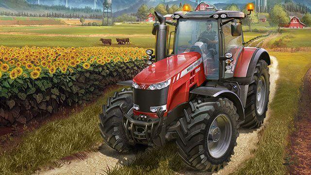 Farming Simulator - Baixar grátis no Android