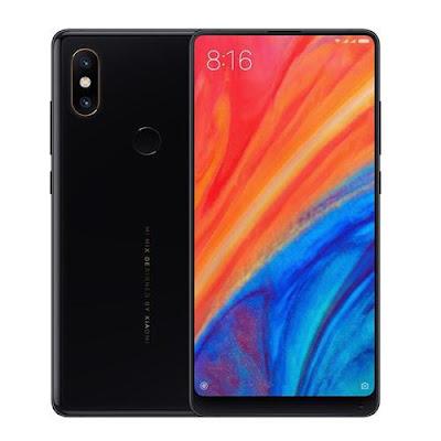 سعر و مواصفات هاتف جوال شاومي ماي مكس 2 اس Xiaomi Mi Mix 2S في الأسواق