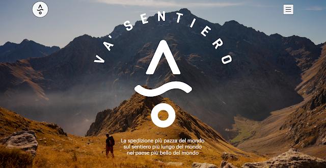 VA' SENTIERO ONLINE IL NUOVO SITO WEB