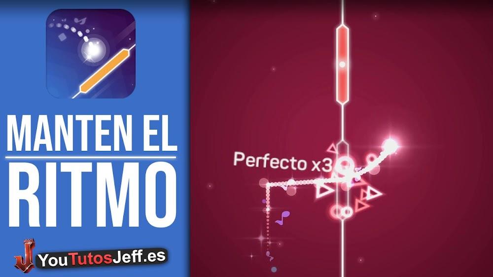 Maten El Ritmo con este Juego Animado para Android