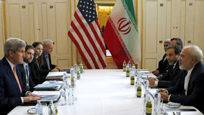 Dispute on Iran Nuclear Deal
