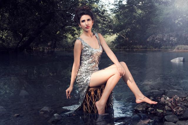 Anandpreet Kaur Latest Hot Photoshoot Pics Actress Trend