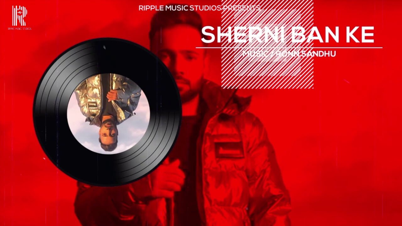 Sherni Ban Ke lyrics in Hindi