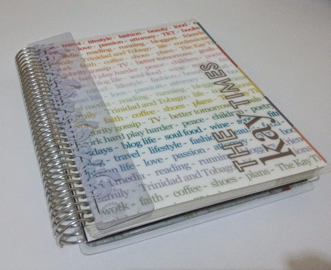 Erin Condren Life Planner - Favorite Things