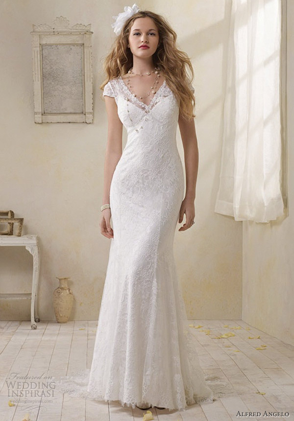 Buy Vintage Wedding Dress 14