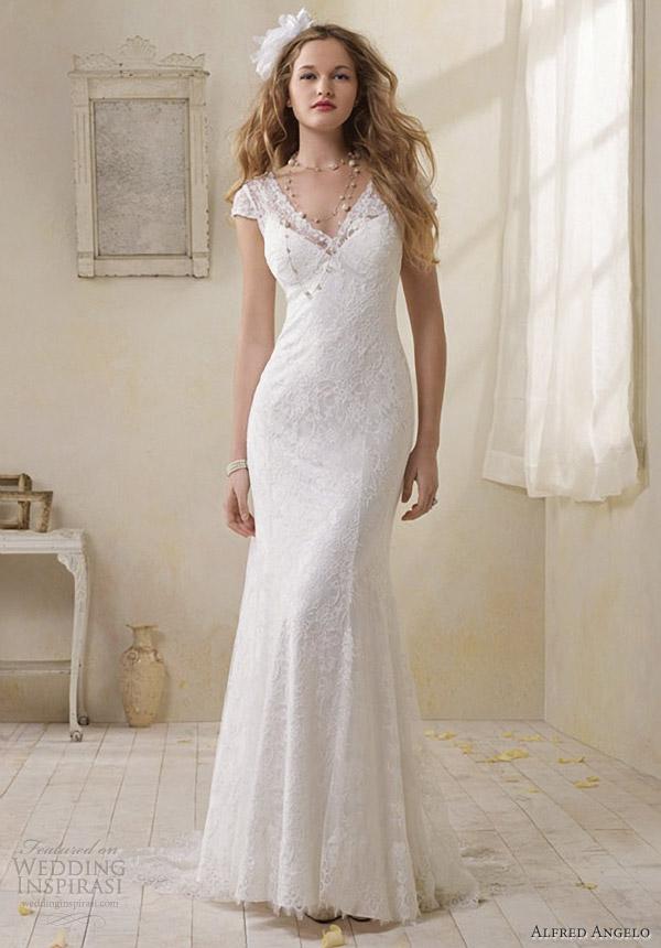 Vintage Inspired Wedding Dresses - Wedding Plan Ideas