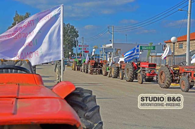 Κινητοποιήσεις αγροτών 1 Ιουλίου στα περιφερειακά καταστήματα του ΕΛΓΑ