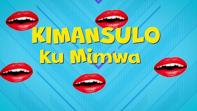 Sheebah - Kimansulo