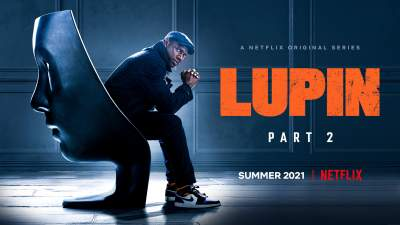 Lupin 2021 Hindi English Web Series Season 1 Dual Audio 480p WebRip
