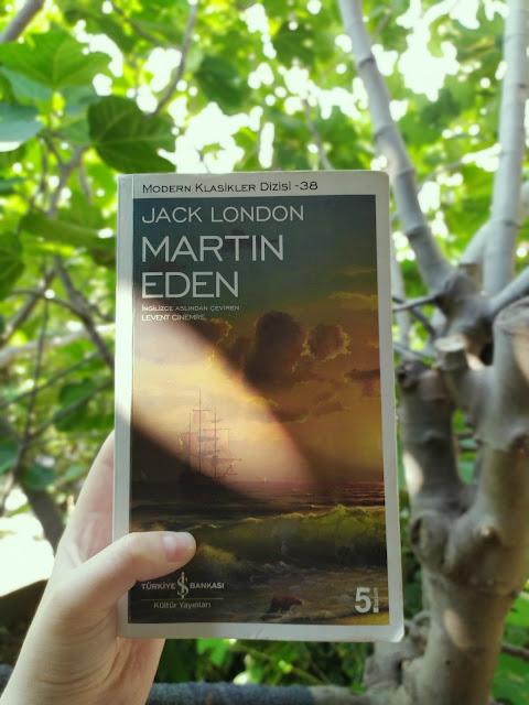 Efsane Kitap: Martin Eden Kitap Yorumu - Jack London