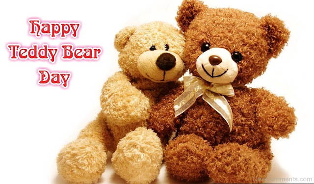 Happy+Teddy+Day+Quotes