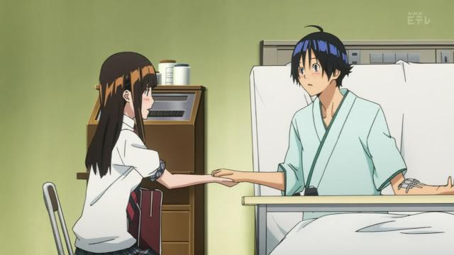 Anime Drama Terbaik