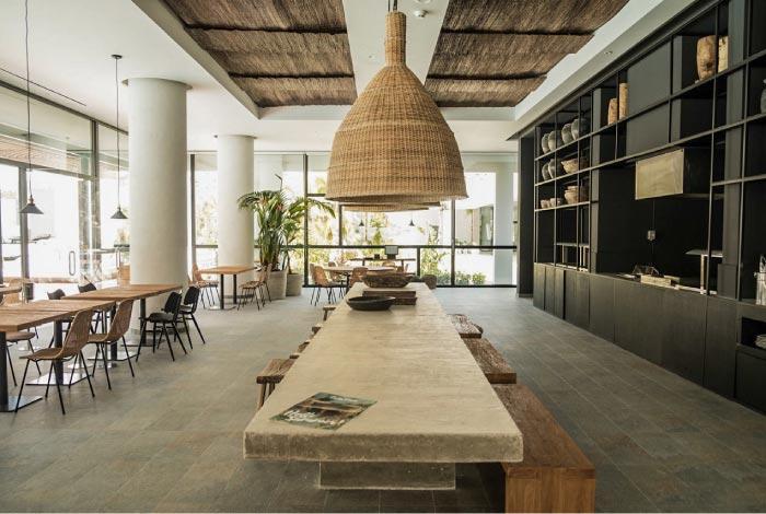 casa cook rodi un nuovo boutique hotel per spiriti bohemien blog di arredamento e interni. Black Bedroom Furniture Sets. Home Design Ideas