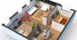 Tips Membangun Rumah Hanya 30 Juta