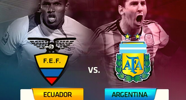 Argentina vs Ecuador Live  Copa America 2021: Predictions, odds, and how to watch quarterfinals in the US today