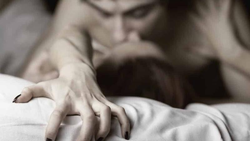 #459 A qué sabe un orgasmo