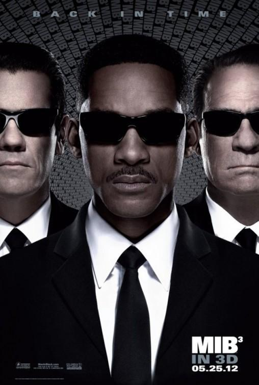 Download Men in Black 3 (2012) Full Movie in Hindi Dual Audio BluRay 720p [1GB]
