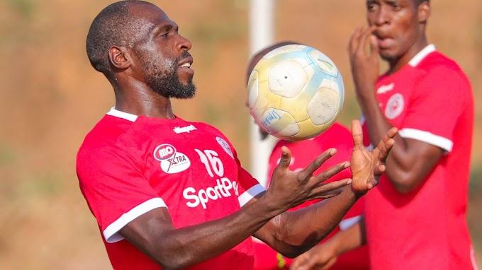 'Let's finish with Yanga SC first' - Onyango