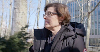 A New York federal judge sentenced Nancy Salzman — who helped lead NXIVM alongside founder Keith Raniere — to 3.5 years in prison