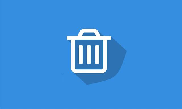 Cara Menghapus Icon Recycle Bin Di Windows 10 Tanpa Aplikasi