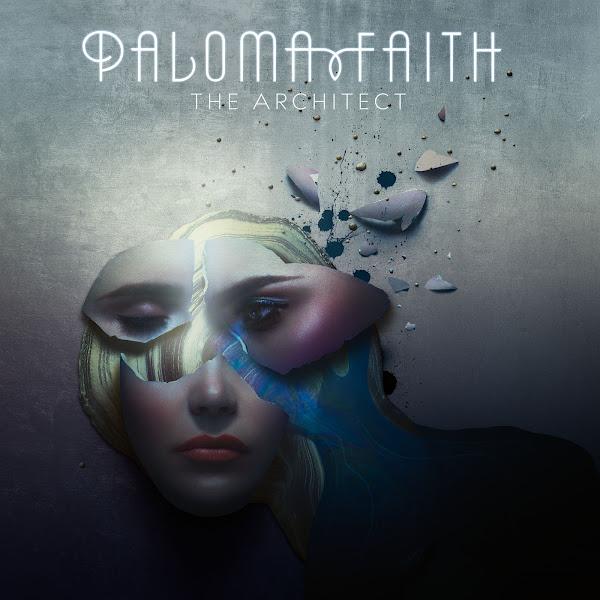 Paloma Faith - Guilty - Single Cover