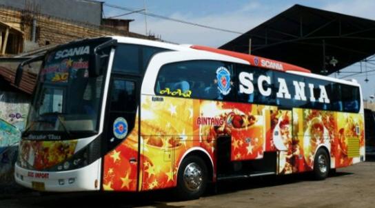 Daftar Alamat Lengkap Perwakilan Bus Bintang Prima Makassar dan Daerah