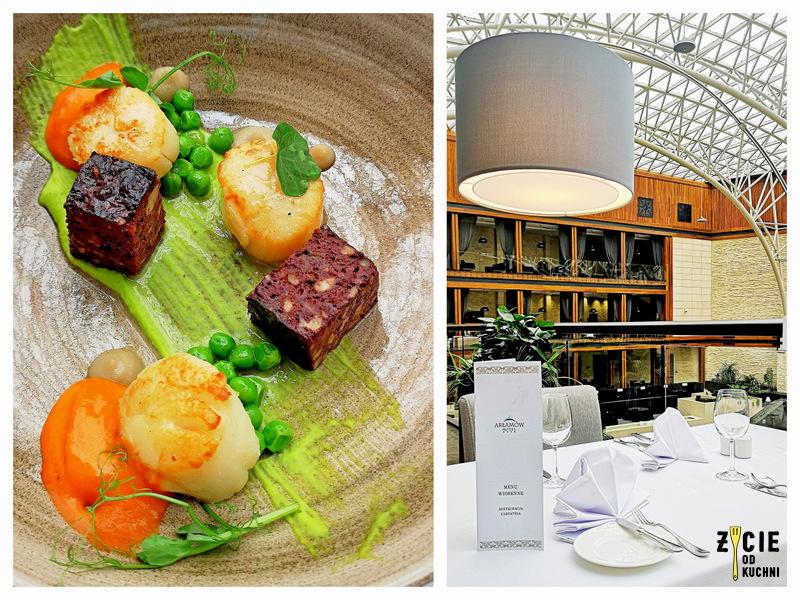restauracja carpathia, carpathia a la carte, arlamow, hotel arlamow, blog zycie od kuchni, zycie od kuchni, podroze kulinarne