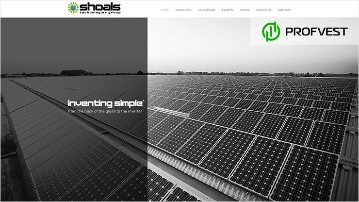 IPO от компании Shoals Technology Group перспективы и возможность заработка