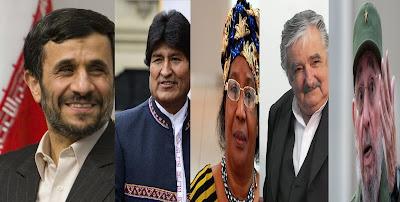 Inilah 5 Presiden di Dunia Yang Memilih Hidup Sederhana Demi Rakyatnya