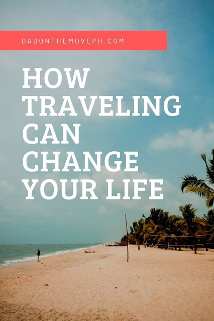 6 ways traveling can change your life