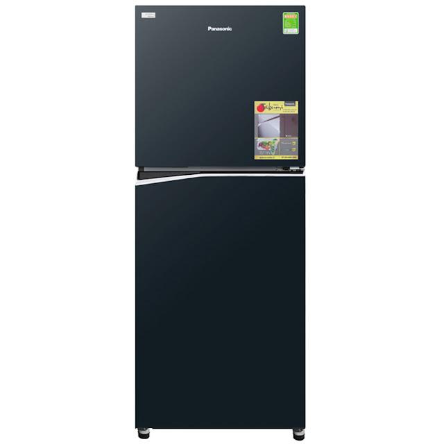 Tủ lạnh Panasonic Inverter 306 lít NR-BL340GAVN