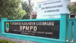 Komposisi Anggota BPD di Karawang Kini Dibatasi 9 Orang