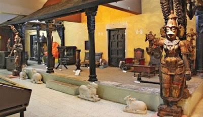 Raja Dhinkar Kelkar Museum