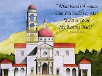 Thomas Aquinas College Chapel: A Triumph in Church Architecture