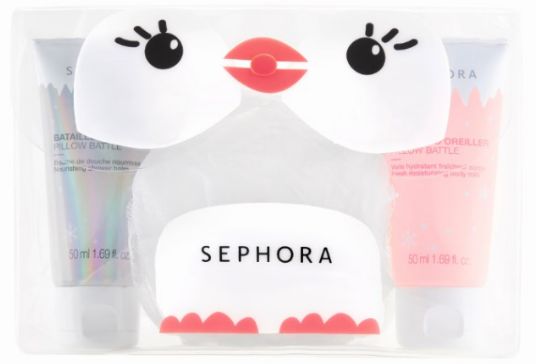 Sephora Large Body Pouch