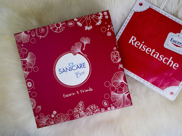 Sanicare Box Eucerin & Friends